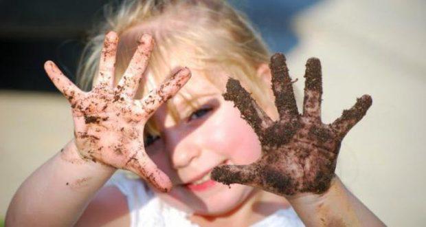 У ребенка глисты - причины, признаки, симптомы и лечение