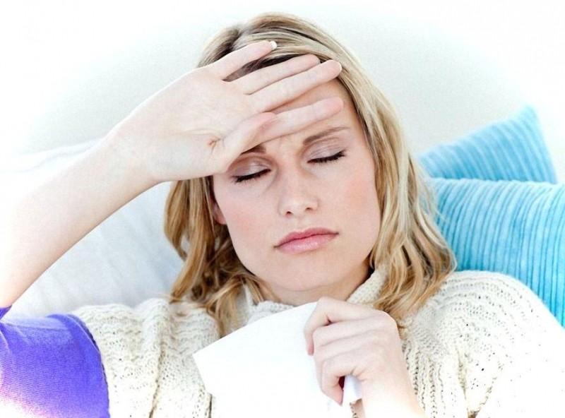 Симптомы наличия паразитов в организме человека