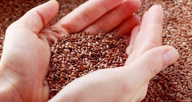 Семена льна от глистов - рецепты и применение