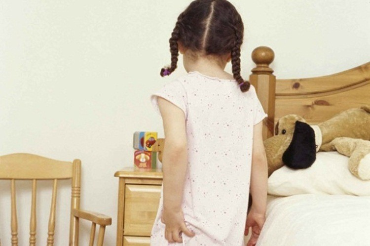 Как берут анализ на энтеробиоз у детей