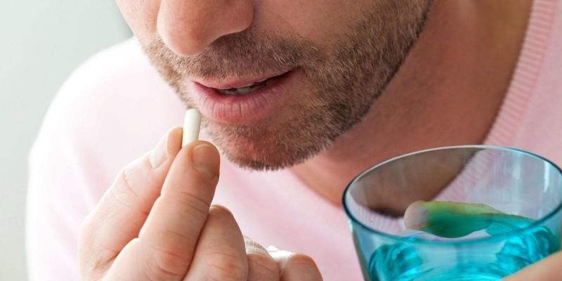 Последствия хламидиоза у мужчин