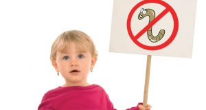 Острицы у детей - симптомы, лечение, народные методы