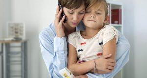 Лямблиоз у детей: симптомы, признаки, диагностика