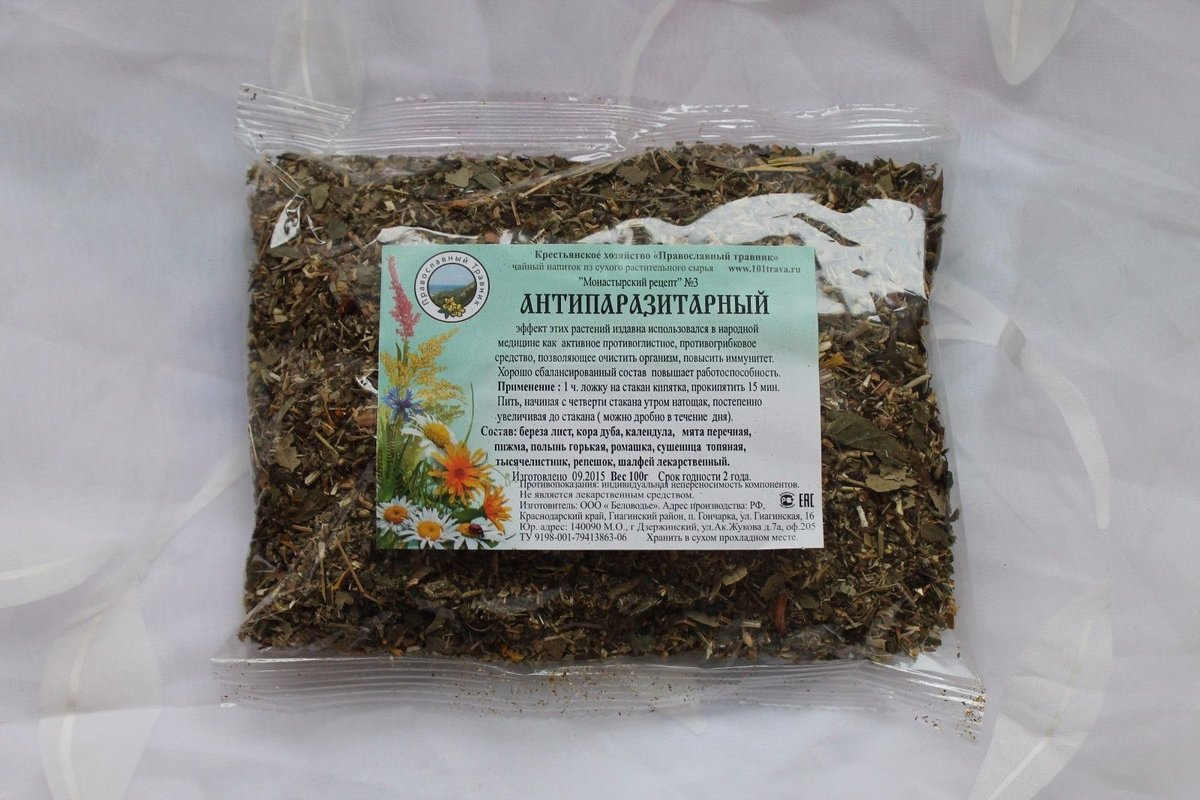 Монастырский чай от простатита развод рецепт настойки для лечения простатита