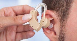 В центре «Мелфон» помогут выбрать слуховой аппарат